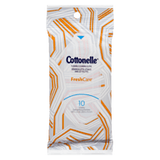 Cottonelle Flushable Cleansing Cloths (1 ea)