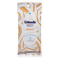 Cottonelle Flushable Cleansing Cloths (1 ea)  - Urbery