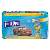 Pull-Ups Learning Designs, Boy 2T-3T (42 ea)