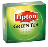 Lipton Green Tea (100 Tea Bags)