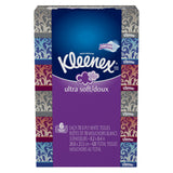 Kleenex Ultra Soft, 3 Ply (6 boxes)