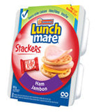 Schneider Lunchmate Stacker Ham (90g)