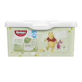 Huggies Natural Care Baby Wipes, Tub 64 (64 ea)