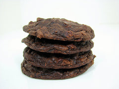 Fresh Bakery Triple Chocolate Chunk Cookies (12 cookies per pack)