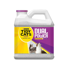 Purina Tidy Cats Dual Power Litter (6.35 kg)