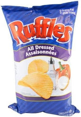 Ruffles All Dressed Chips (220g)  - Urbery