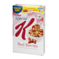 Kellogg's Cereal Special K Red Berries (405g)