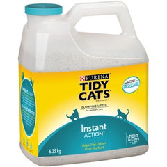 Purina Tidy Cats Instant Action Cat Litter(6.35 kg)