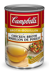 Campbell's Broth Chicken (284ml)  - Urbery