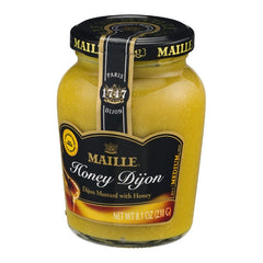 Maille Honey Dijon Mustard (500ml)