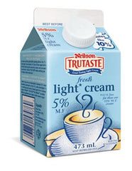 Neilson Cream for Coffee 5% (473 ml)  - Urbery