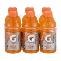 Gatorade Orange (6X591ml)