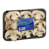 Mushrooms Sliced Pack (approx. 230g)