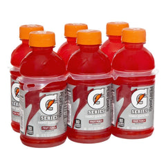 Gatorade G2 Fruit Punch (6X591ml)