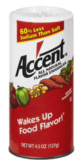 Accent Flavor Enhancer (128g)