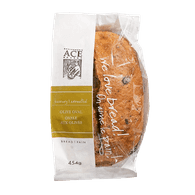 Ace Bakery Oval Olive (450g)
