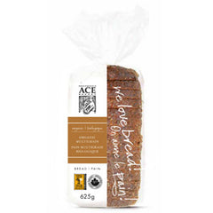 Ace Bakery Bread Multigrain Organic (625g)