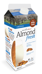 Earth's Own Almond Fresh Milk Original (1.89L)