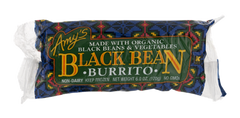 Amy's Black Bean Burrito (170g)