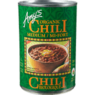 Amy's Organic Chili Medium (398ml)