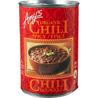 Amy's Organic Chili Spicy (398ml)
