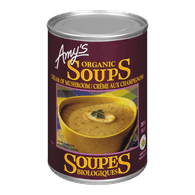 Amy's Organic Soup Cream of Mushroom (398ml)