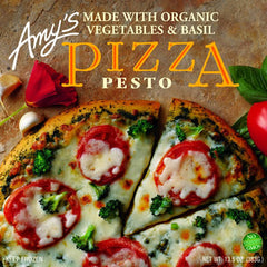 Amy's  Pizza Pesto (383 g)