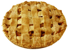 Homestyle Apple Pie (approx. 650g)