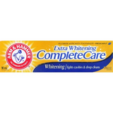 Arm & Hammer Extra Whitening Complete Care Toothpaste (90ml)
