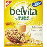 Belvita Breakfast Biscuit Oat & Honey (250g)