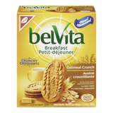 Belvita Breakfast Biscuit Oatmeal Crunch (250g)