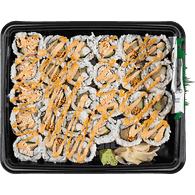 Sushi Roll Bento, California Family Pack (620g)