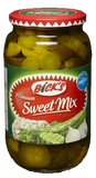 Bick's Mixed Pickle Sweetened (1L)