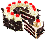 Black Forest Cake (approx. 700g)