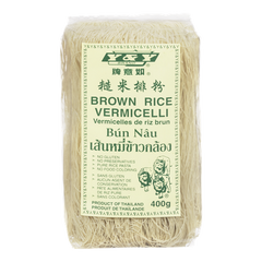 Y&Y Brown Rice Vermicelli (400g)  - Urbery