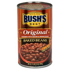 Bush's Best Baked Beans Original (398ml)
