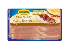 Butterball Turkey Bacon Style (375g)