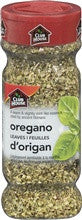 Club House Oregano Leaves (33g)