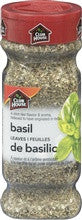 Club House Basil Leaves (37g)