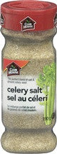Club House Celery Salt (190g)