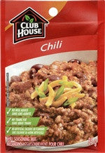 Club House Chilli Seasoning (35g)