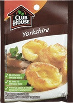 Club House Pudding Mix Yorkshire (35g)