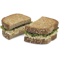 Chicken Salad Sandwich (Store made - 1 e.a)