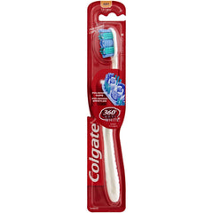 Colgate 360 Clean Between Toothbrush Soft (e.a)