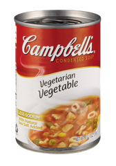 Campbell's Soup Vegetable (284ml)