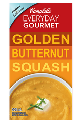 Campbell's Everyday Gourmet Harvest Golden Butternut Squash (500ml)
