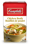 Campbell's Broth Chicken (900ml)