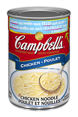 Campbell's Condensed Soup Chicken Noodle (284ml)
