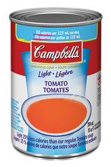 Campbell's Condensed Soup Tomato Light (284ml)
