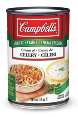 Campbell's Soup Cream Of Celery Low Fat (284ml)